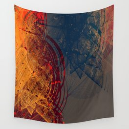 12717 Wall Tapestry