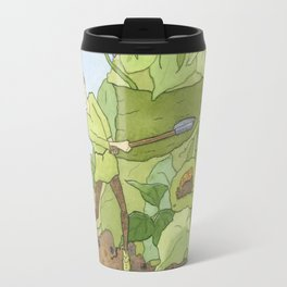 Hurry, Jack! Travel Mug