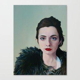 Margeaux Canvas Print