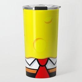 Spongebob  Travel Mug