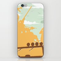 gta iPhone & iPod Skins featuring GTA V - TREVOR PHILIPS by ahutchabove