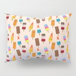 Chilled Friends Pillow Sham