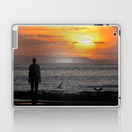 Sundown Laptop & iPad Skin