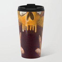 Memento Mori Travel Mug