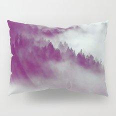 Forest Fog #society6 #decor #buyart Pillow Sham