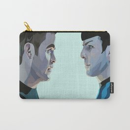 Space Husbands Carry-All Pouch