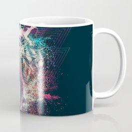 White Fang Coffee Mug