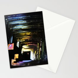 Handle Your Bismuth Stationery Cards