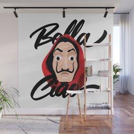 Bella Ciao Wall Mural