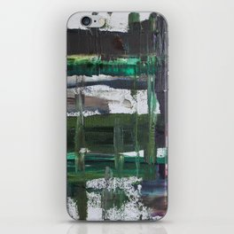 Dreary Day iPhone Skin