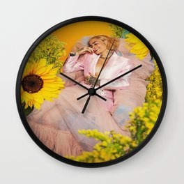 Kehlani 23 Wall Clock