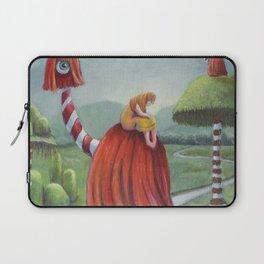 Mystic Voyage Laptop Sleeve
