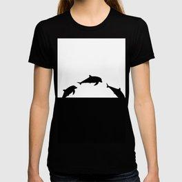 Dolfin Jumps T-shirt