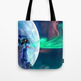 The Lightkeeper Tote Bag