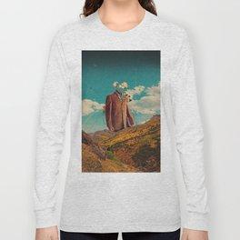 Sometimes I Think You'll Return Long Sleeve T-shirt