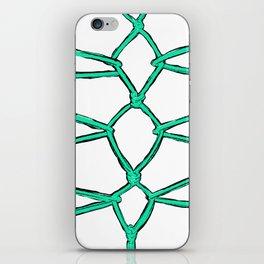 Mints iPhone Skin