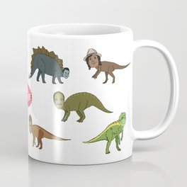 Dinorockers Coffee Mug