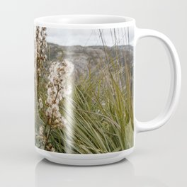 Northern Forest Coffee Mug