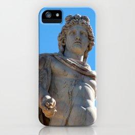 Athens II iPhone Case