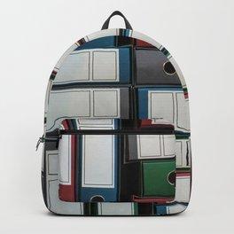 Binders Archive Backpack