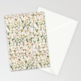tiny super bloom Stationery Cards