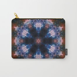 Flower PsYco Carry-All Pouch
