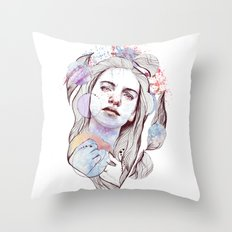 Others Throw Pillow