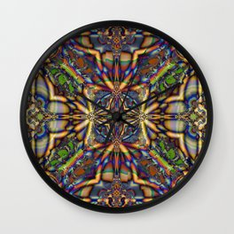 Paso Robles Wall Clock