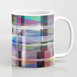 fractour de trigone Coffee Mug