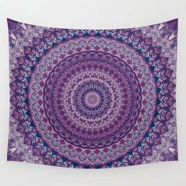 Mandala 555 Wall Tapestry