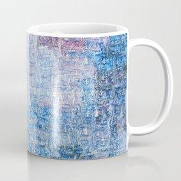 Spacetime Ripples Coffee Mug