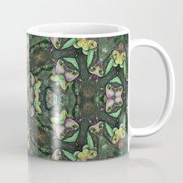 Bosch in the Stirring Damp Coffee Mug
