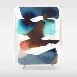 Natural Connection Shower Curtain