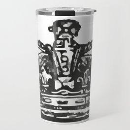 Crown 2 Travel Mug