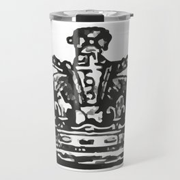 Crown 2 Travel Mug