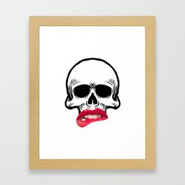 nr. 1 Framed Art Print