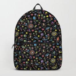 Kawaii Doodles Backpack