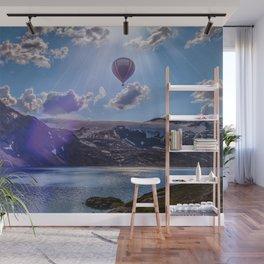 Lofoten Island Norway Wall Mural
