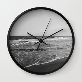 TO THE ENDS OF THE EARTH Wall Clock