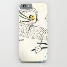 Tree Bird iPhone 6s Slim Case