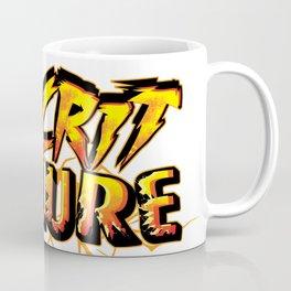 Crit failure Coffee Mug