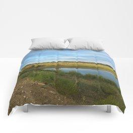 Las Nubes Comforters