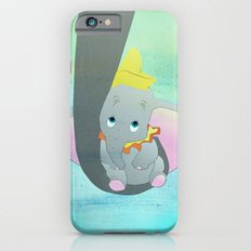 dumbo and his mom Slim Case iPhone 6