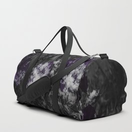 First Snow Of The Season Duffle Bag