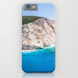 Lefkada, Greece iPhone Case