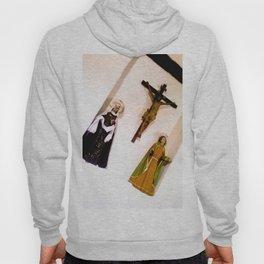 Virgins and Jesus. Hoody