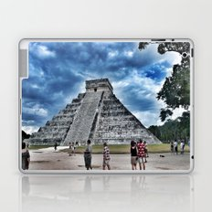 Pyramid 2 Laptop & iPad Skin