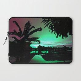 Sunset (cool) Laptop Sleeve