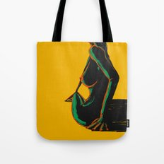 Swimmer #1 Tote Bag