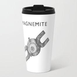 Magnemite #081 Travel Mug